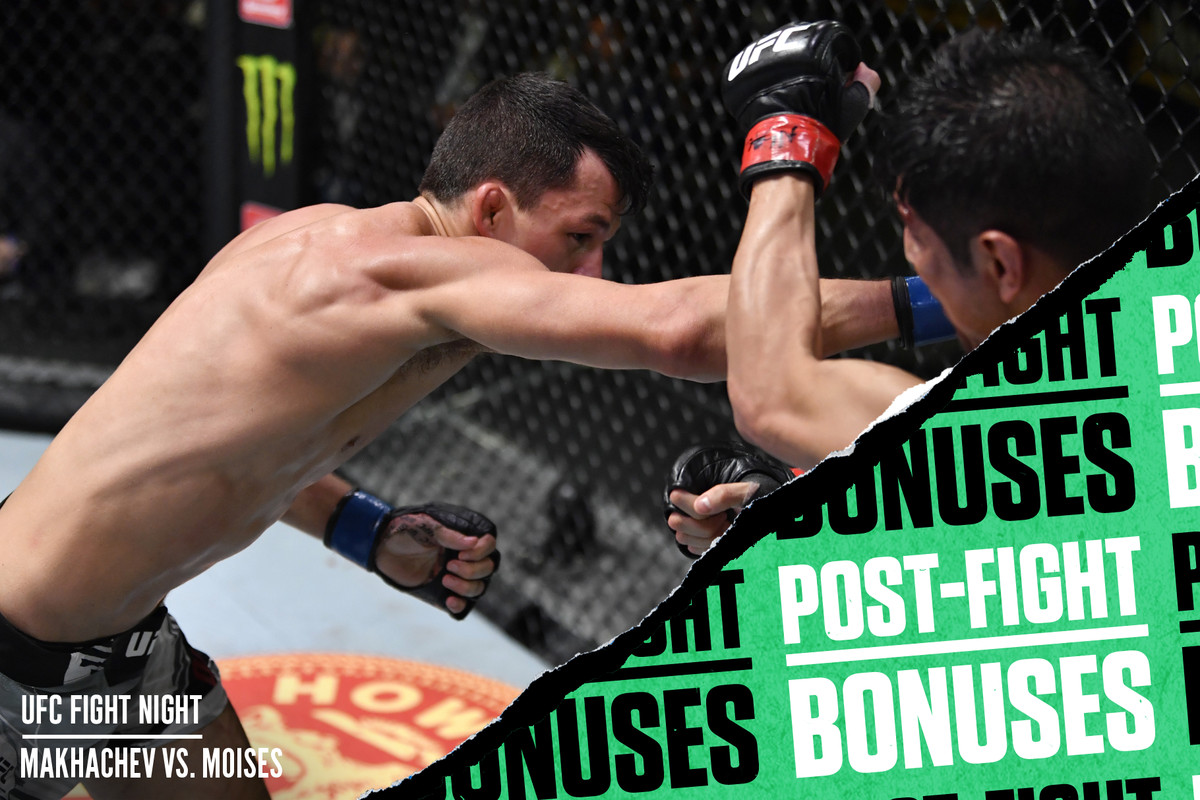 Billy Quarantillo vs Gabriel Benitez at UFC Vegas 31