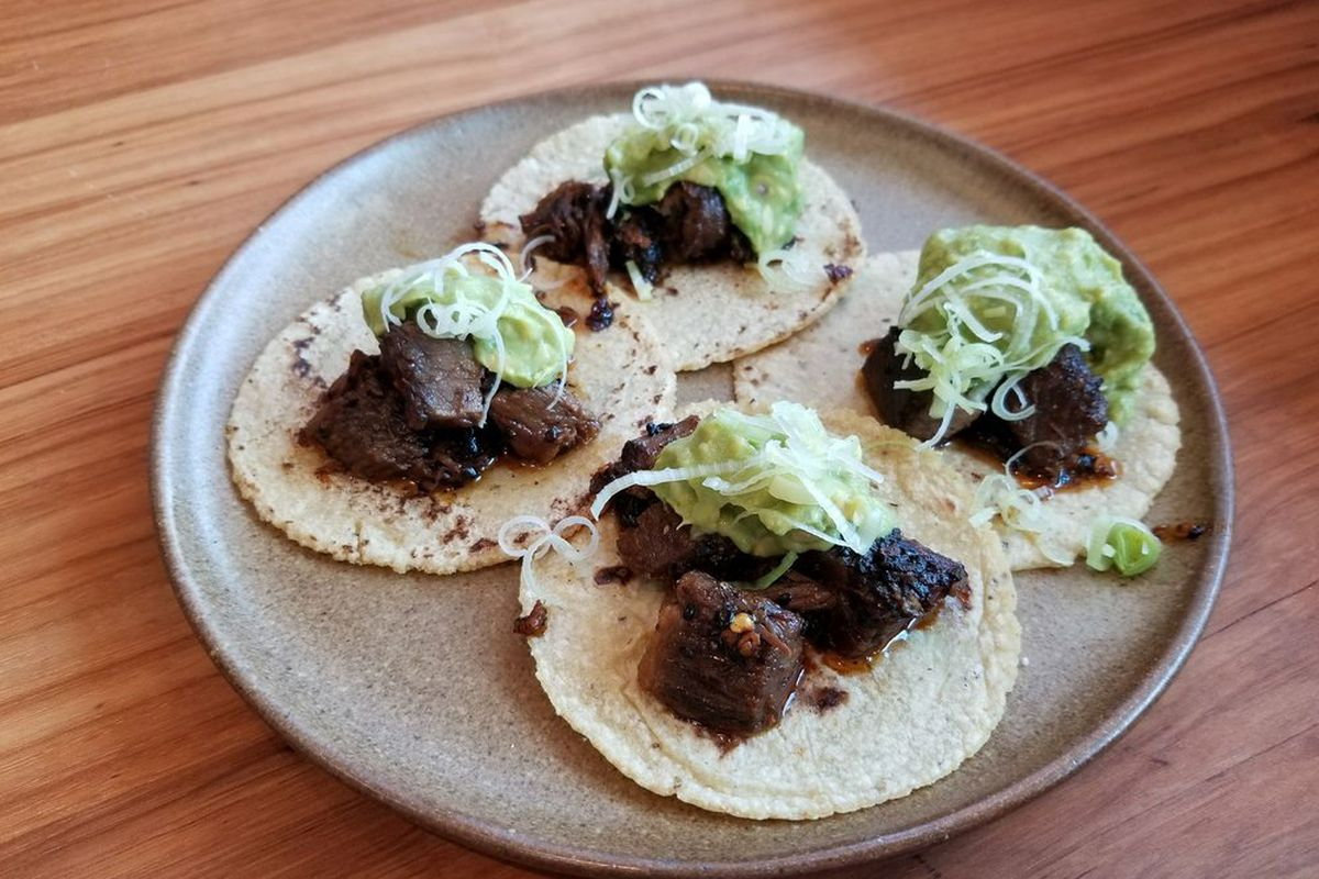 Mexican Restaurant Suerte Bestowed With Near Perfect Rating