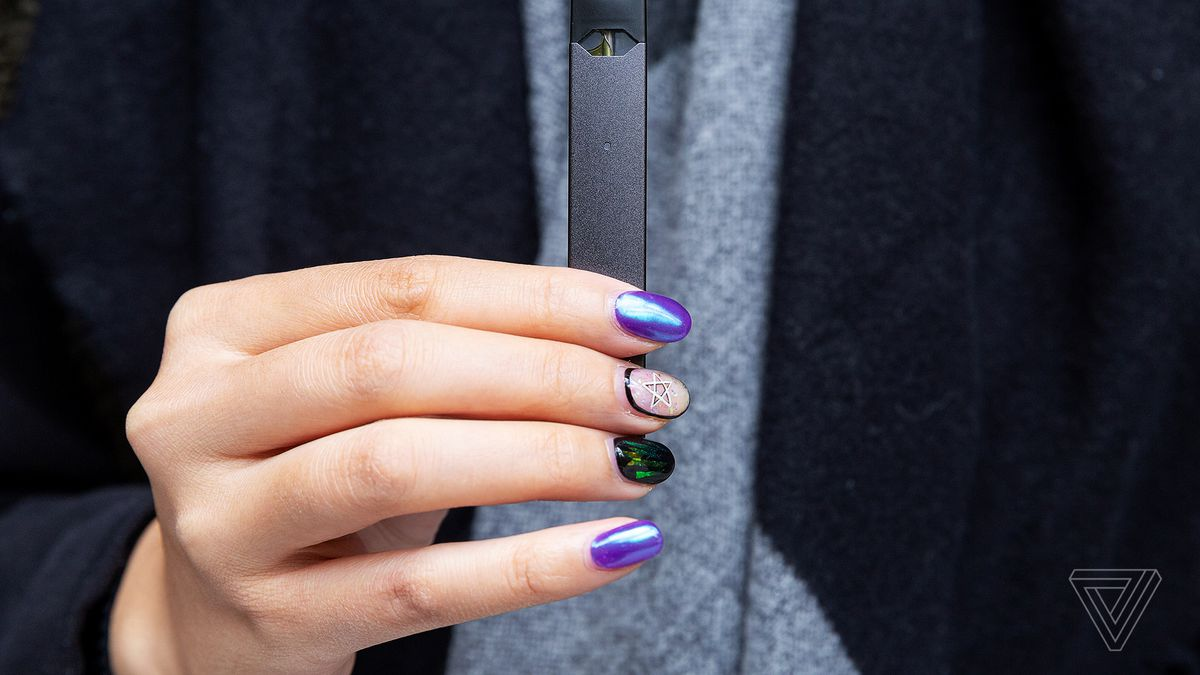 What a ban on e-cigarette flavors could mean for Big Tobacco - The Verge