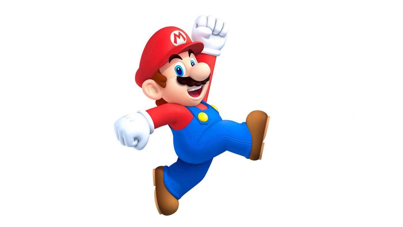 Ranking The Core Super Mario Games Polygon