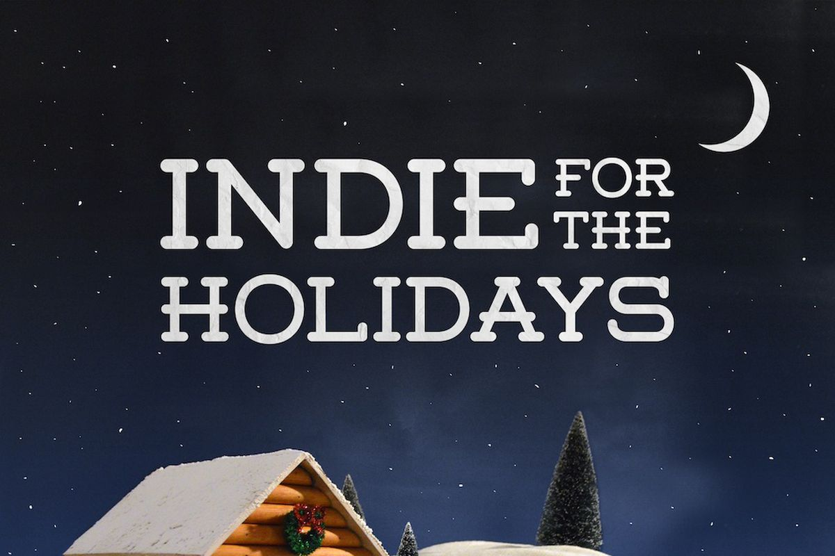 amazon prime musics latest batch of exclusive music is indie for the holidays a 27 song collection of christmas originals and covers that prime members - Amazon Christmas Music