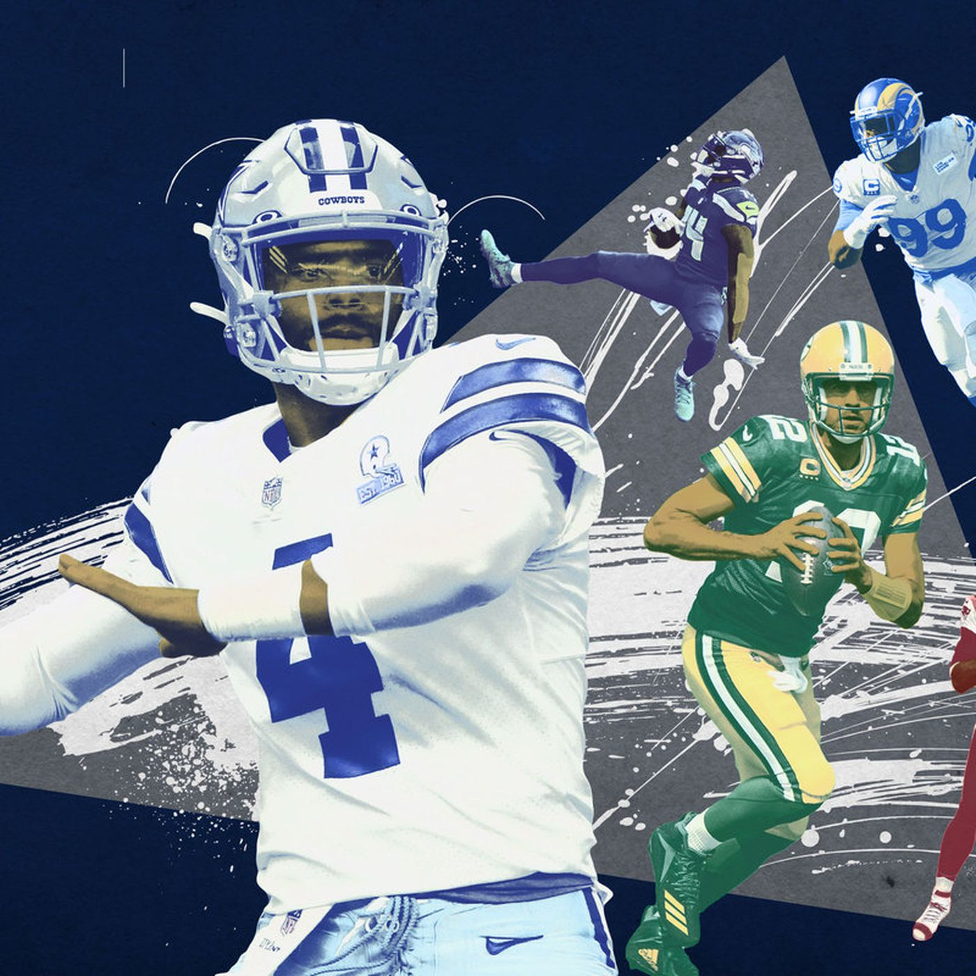 Nfl Power Rankings The War Of Attrition Leaves Some Teams Scrambling The Ringer
