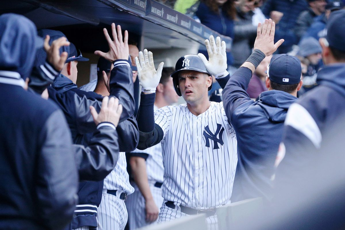 MLB Trade Rumors and News: The Yankees made some roster waves with release of Jacoby Ellsbury and designating…