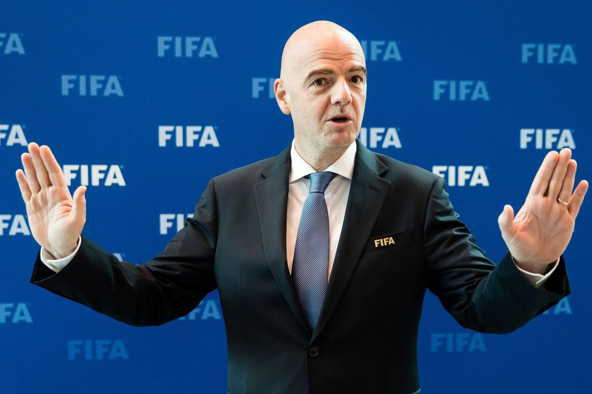 FIFA Council Meeting - Part II