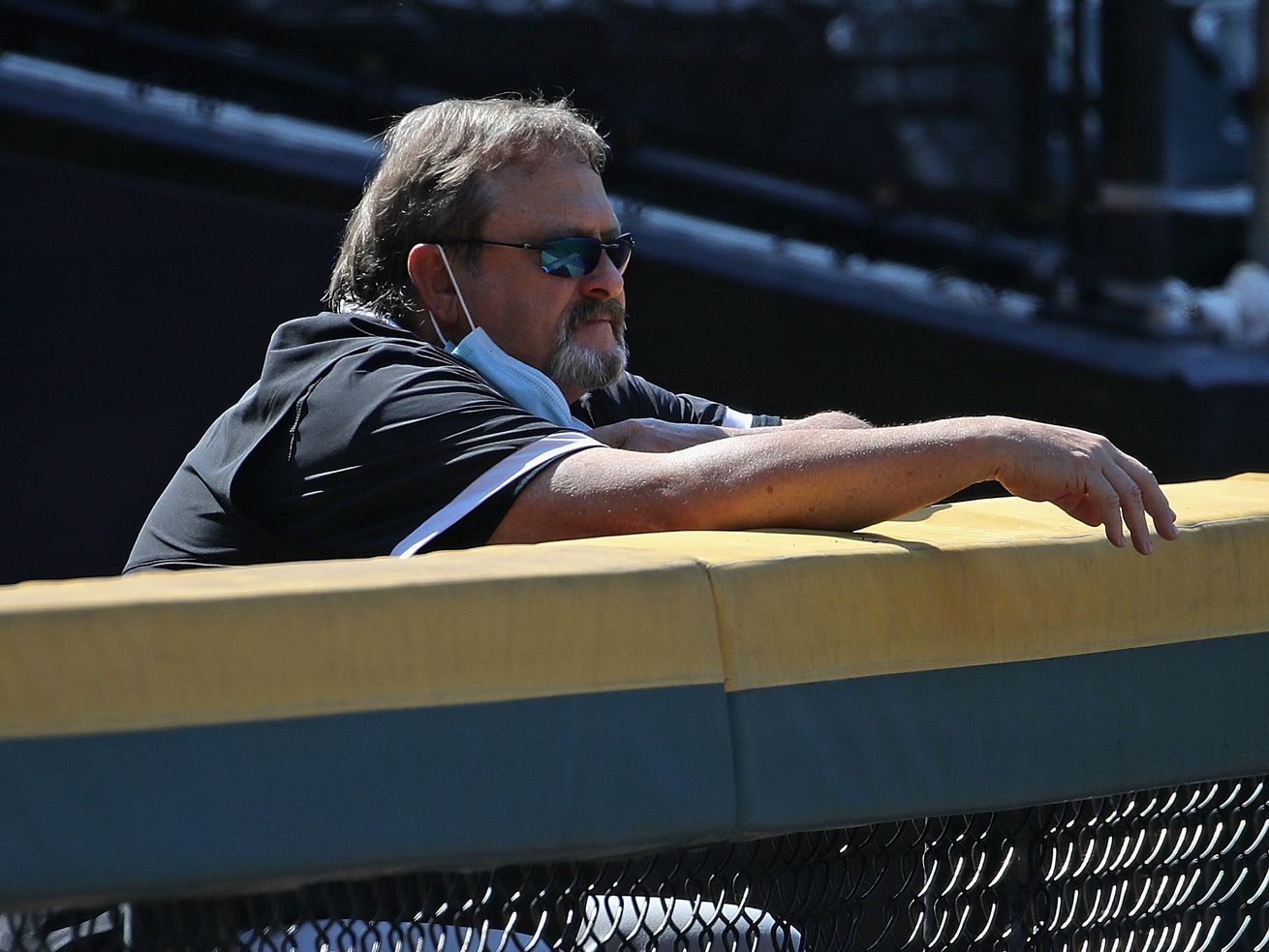 Chicago White Sox Summer Workouts