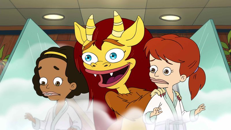 Big_Mouth_S02E02_19m17s27762f How Big Mouth season 2 turns the horrors of puberty into sweet, nuanced comedy