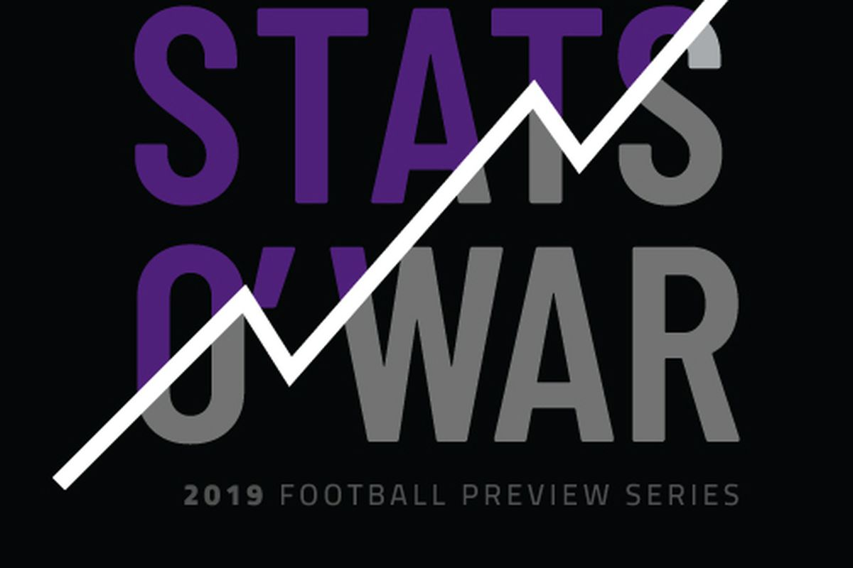 Stats O' War Season Preview: Second Down Offenses