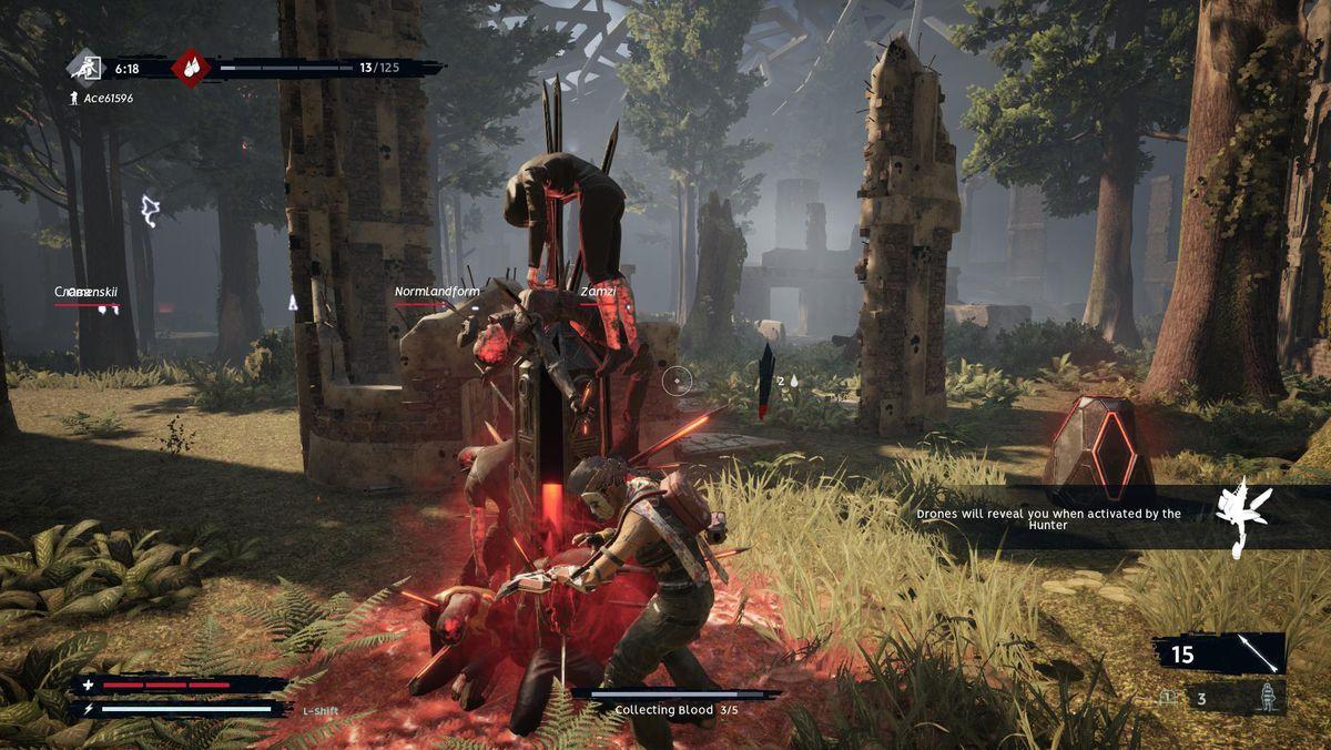 Deathgarden: Bloodharvest Scavenger guide - Polygon
