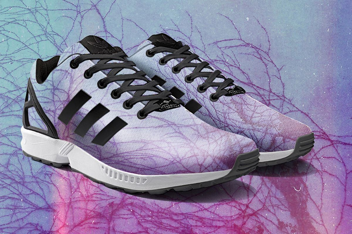 Adidas Plans Shoes That Look Like Your Instagram Pictures