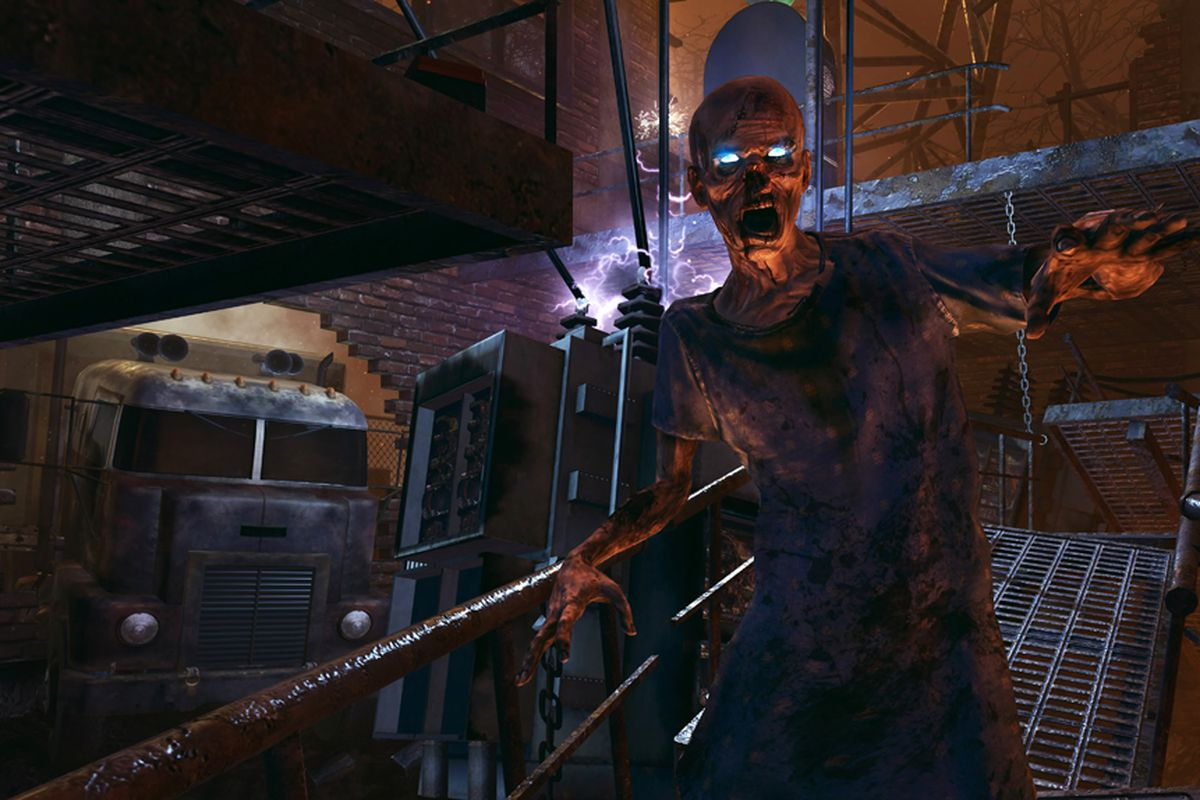 Call of Duty: Black Ops 2' Zombies grows with story-driven campaign