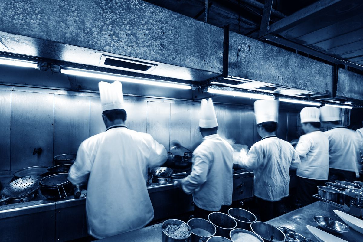 Chefs With Issues\' Hopes to Destigmatize Mental Health Issues in the ...