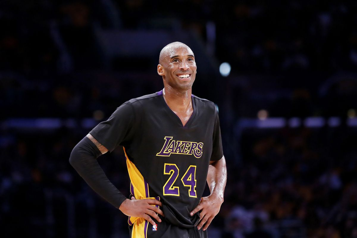 How the Lakers and Nike are honoring Kobe Bryant on Mamba Day ...
