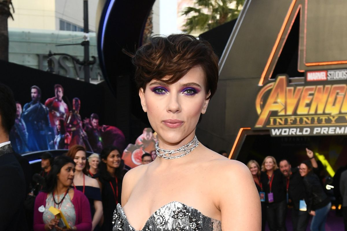 Premiere Of Disney And Marvel's 'Avengers: Infinity War' - Red Carpet