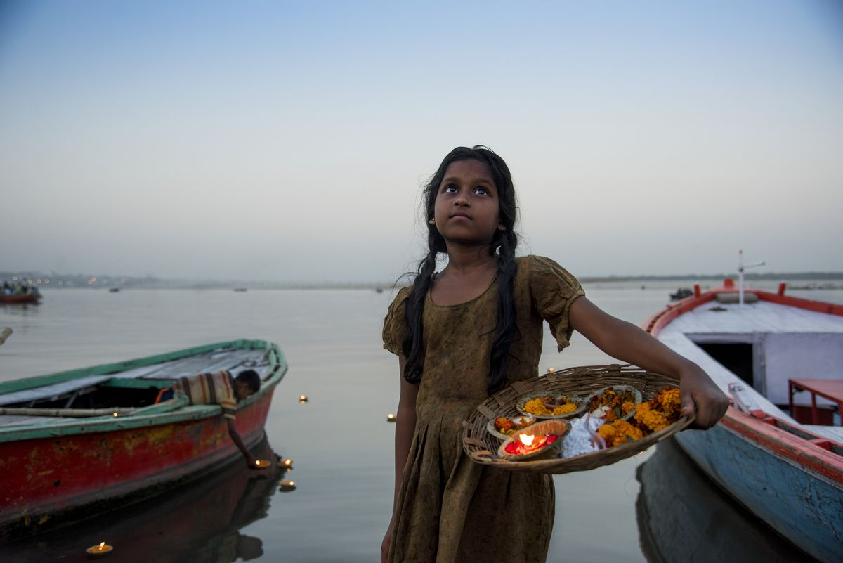 A still of Chhoti from The Last Color