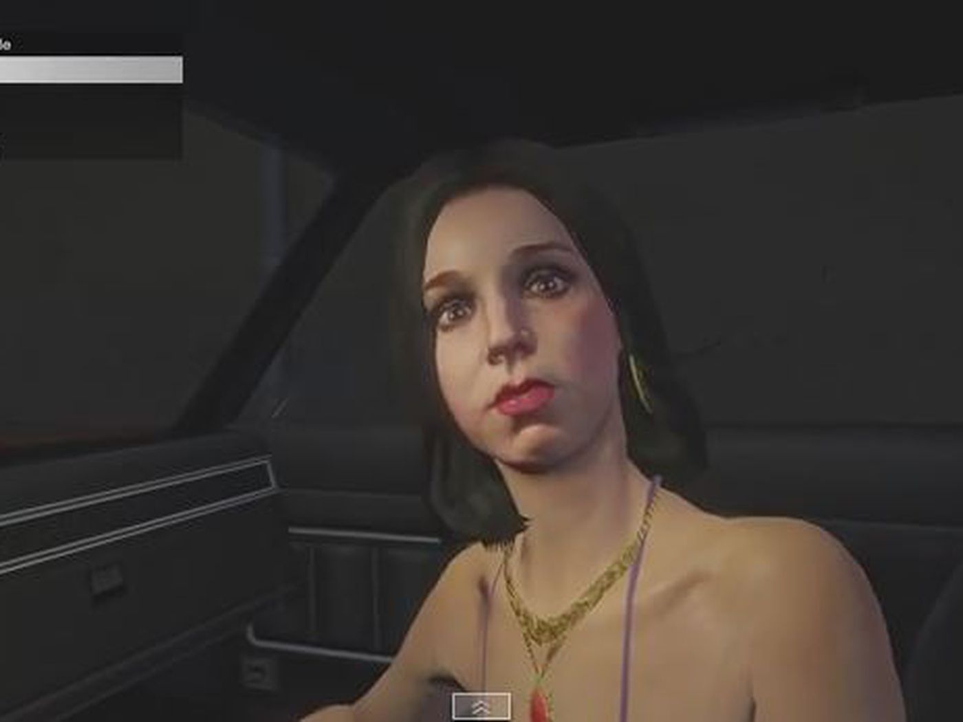 Grand Theft Auto 5's first-person sex is lurid, graphic - Polygon