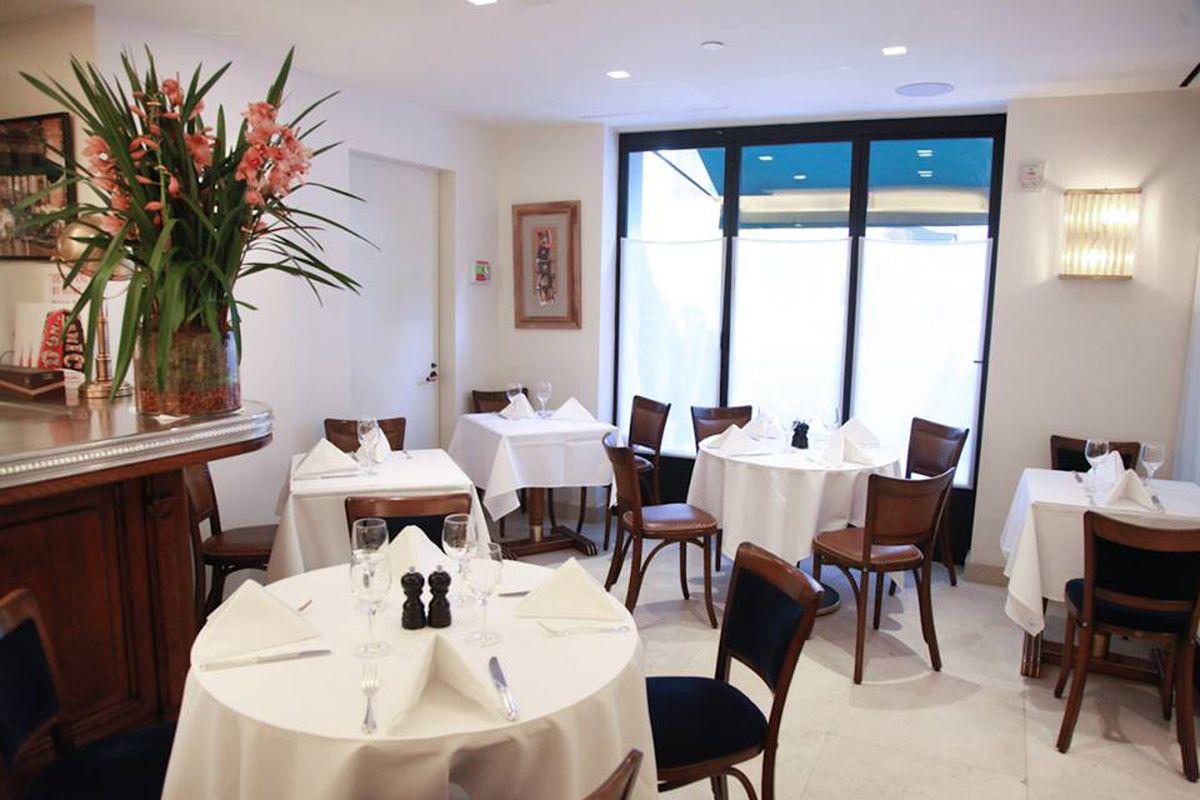 Le Bilboquet Team Plans New French Restaurant On Upper