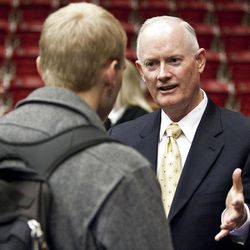 Kim Clark shocked colleagues at Harvard when he left his post as dean of the business school to become president of BYU-Idaho in 2005. He has worked to raise quality and lower costs.