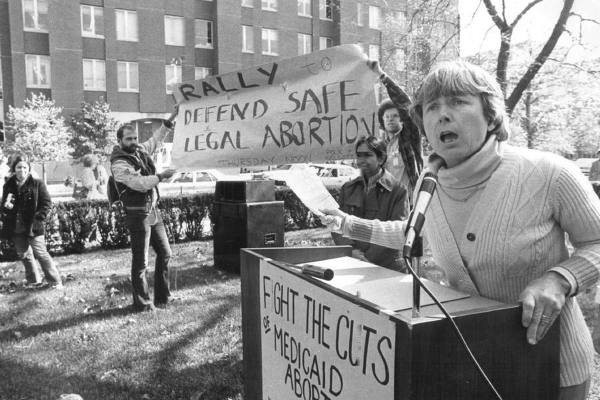 Abortion rights supporters move to rid state law of 'all the