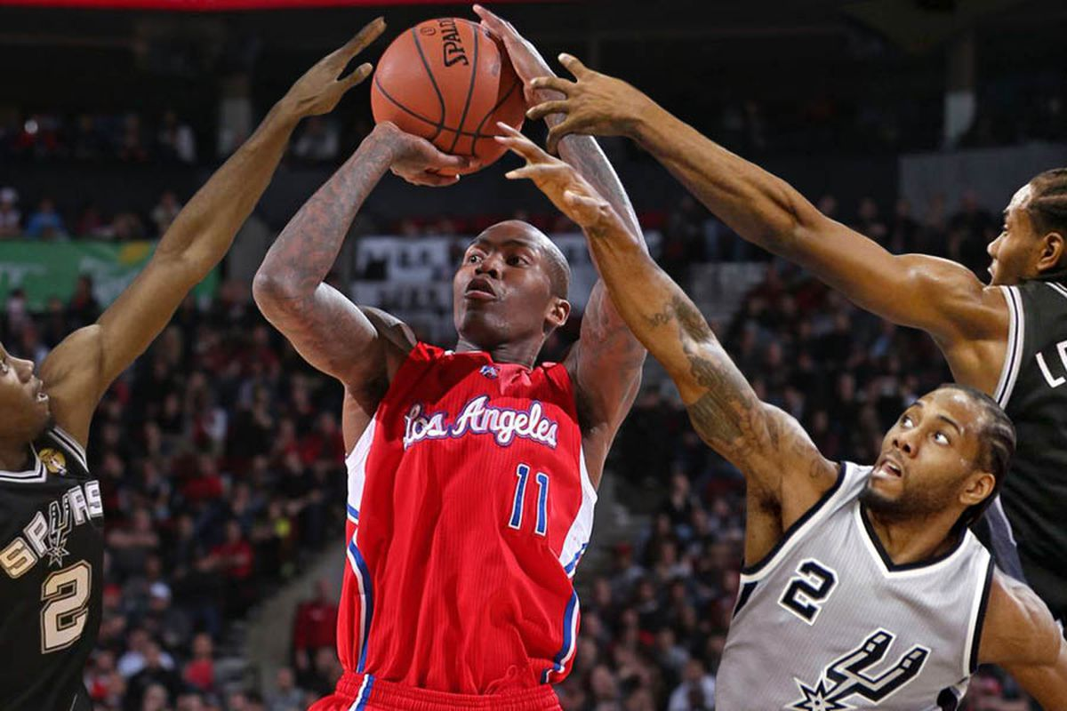 What The Analytics Say Just How Bad Is Jamal Crawford Now Really