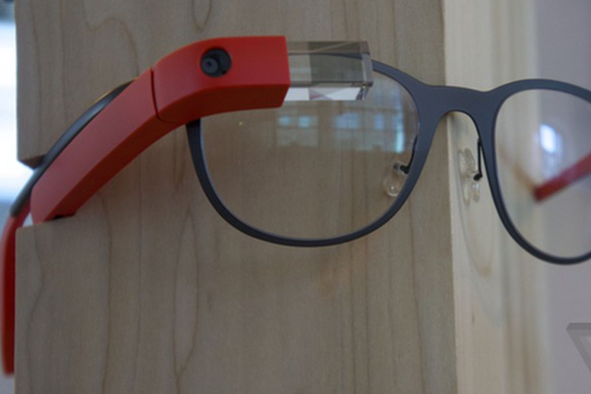 26c69db80e Google reportedly trying to block distracted driving laws for Glass ...