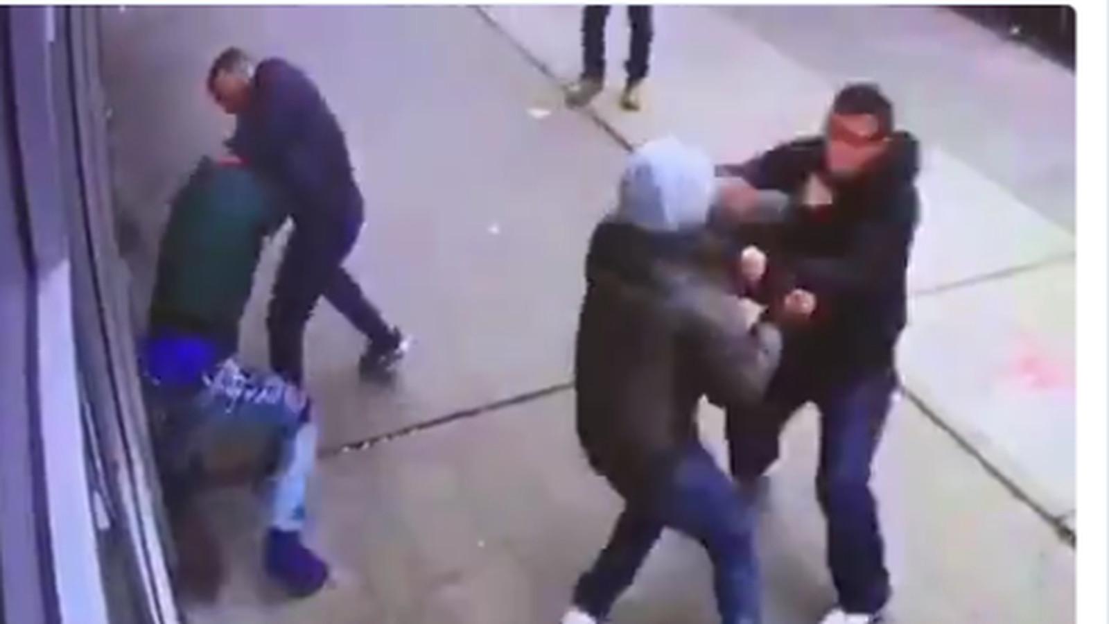 oidoxie street fighting crew