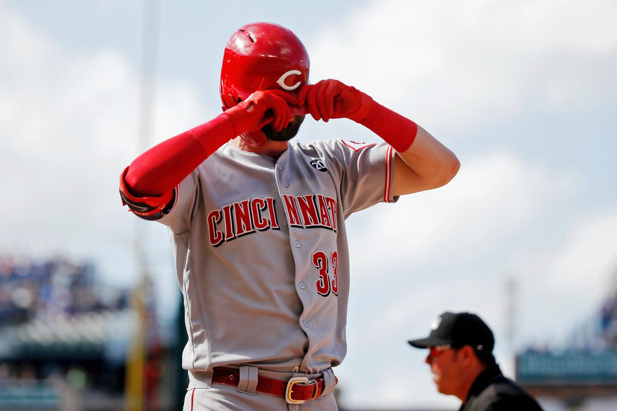 Reds at Cubs, Game 3 - Preview and Lineups