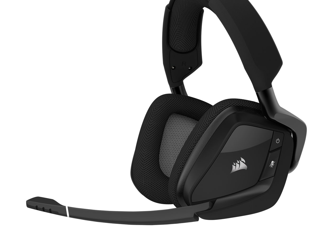 Corsair's new Void Pro gaming headsets have a way better microphone