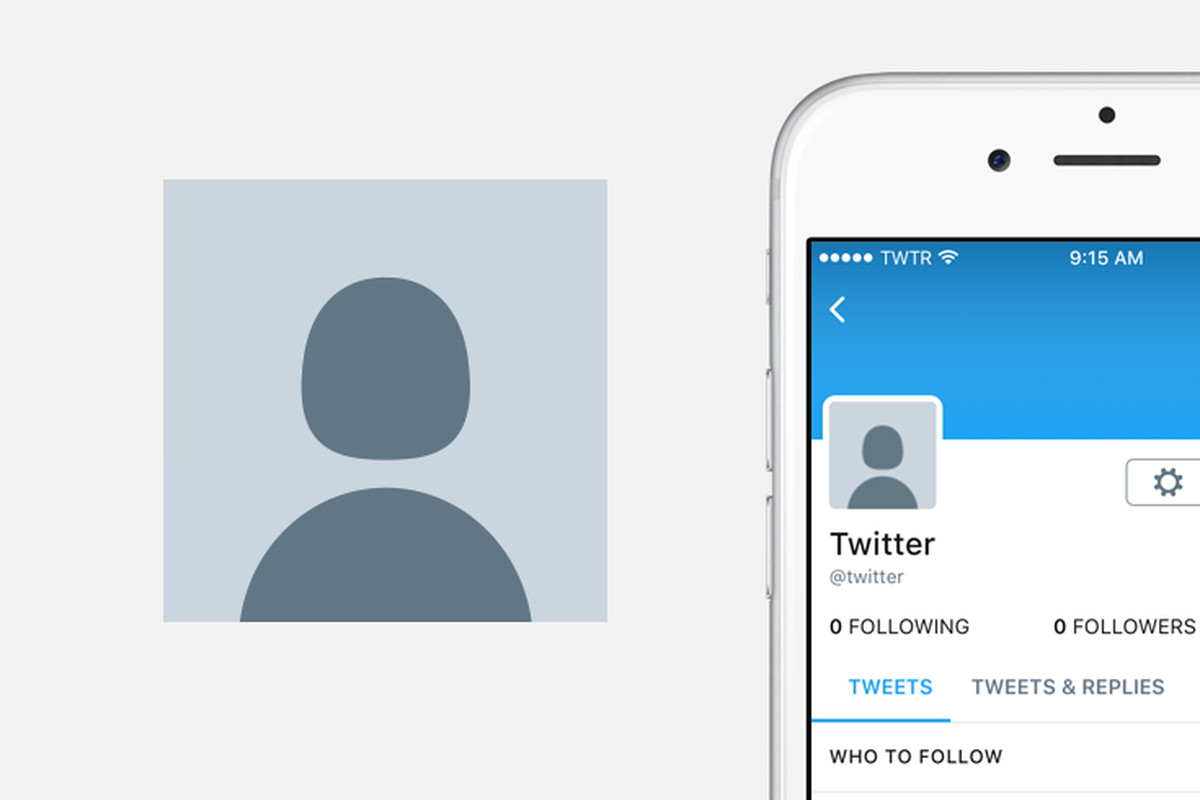 Twitter is retiring its default 'egg' profile picture, but that doesn't do  anything to solve its abuse problems