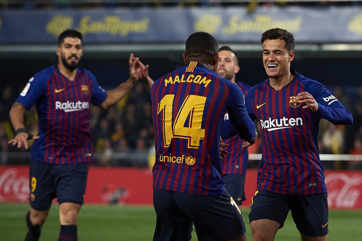 b775139eddf Know Thine Enemy  FC Barcelona-Atlético Madrid Q A with Barça Blaugranes