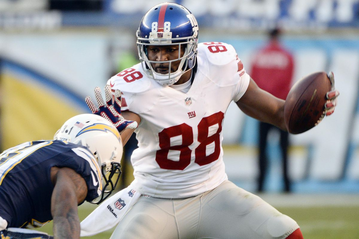 Hakeem Nicks is reportedly returning to the Giants