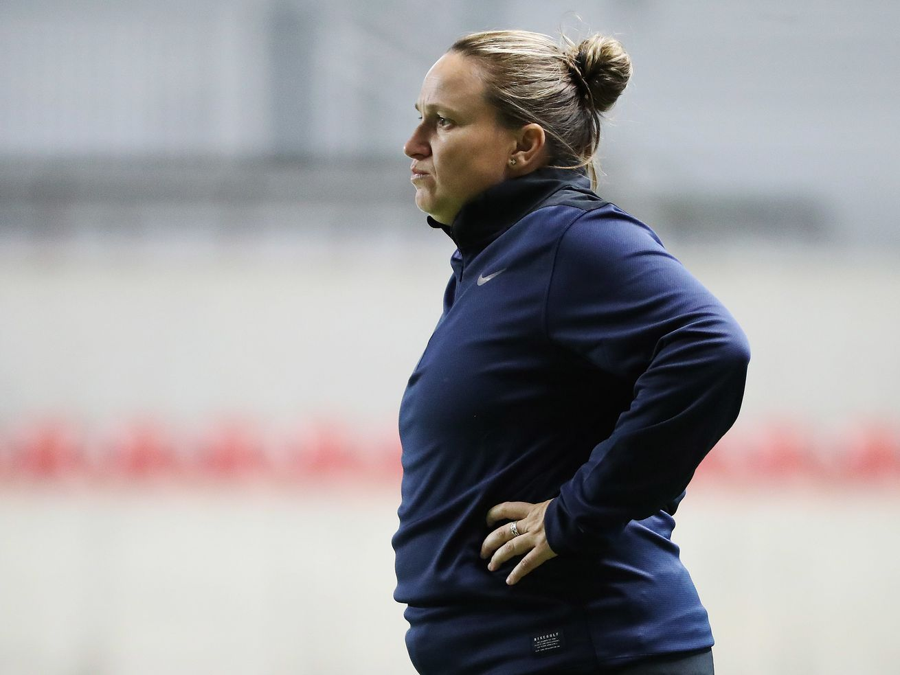 Utah Royals FC-Reign FC game postponed because of 'extreme weather'