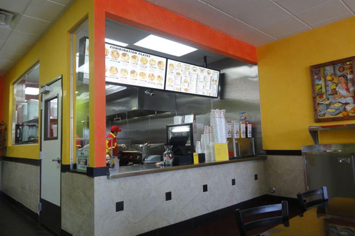 Roberto's Taco