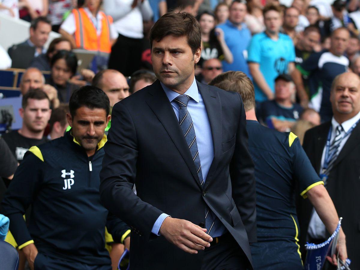 Tottenham Hotspur v Schalke - Pre Season Friendly