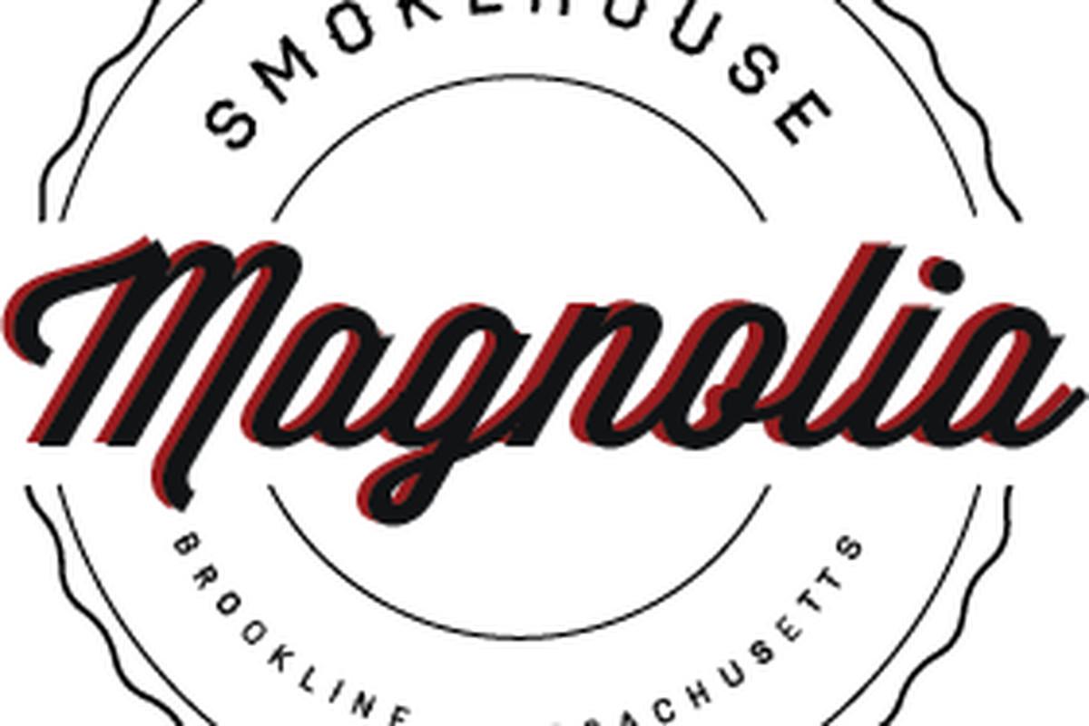 Magnolia Smokehouse logo