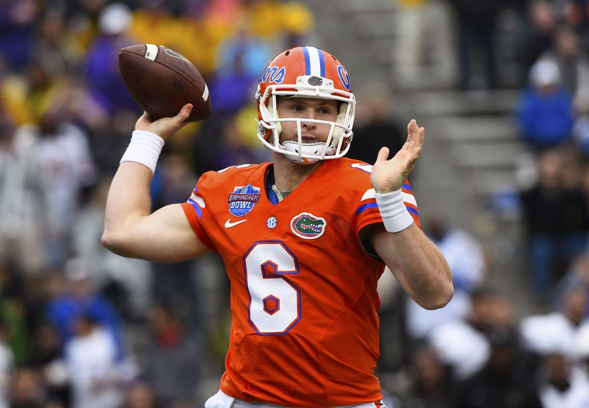 NCAA Football: Birmingham Bowl-East Carolina vs Florida
