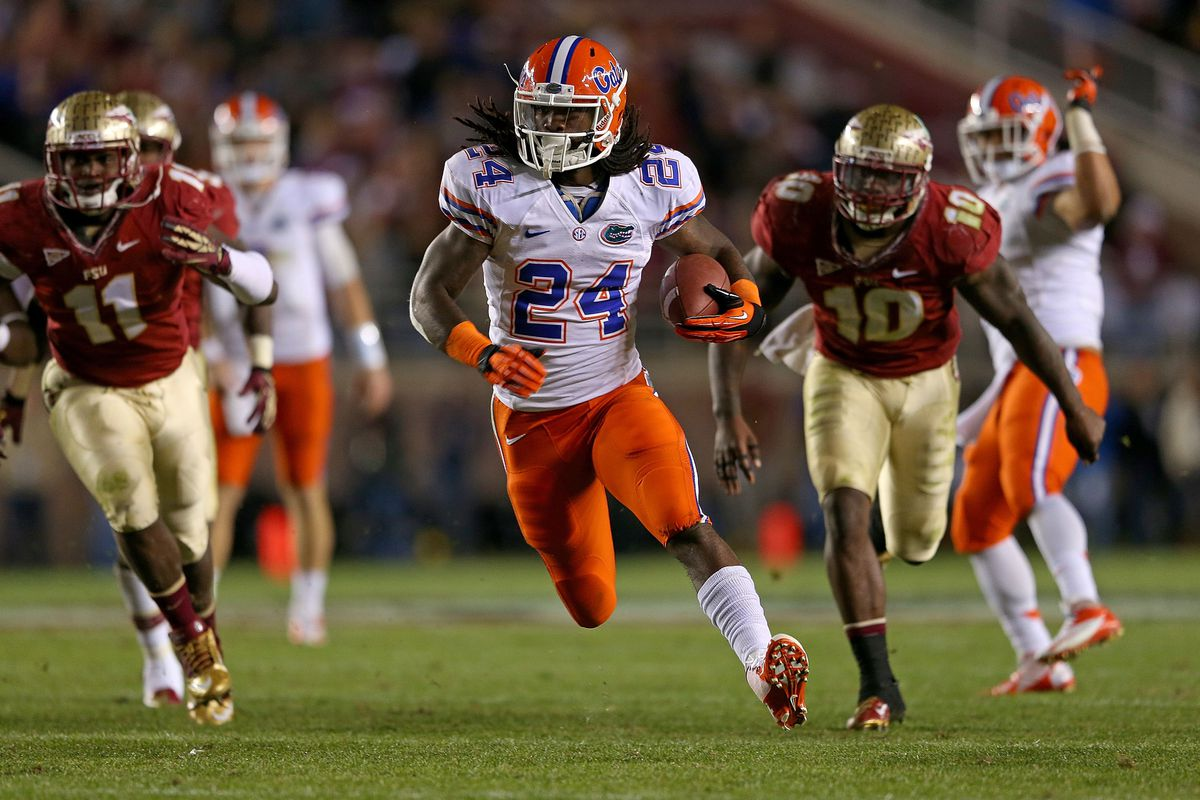 The ACC has struggled against the SEC in recent years