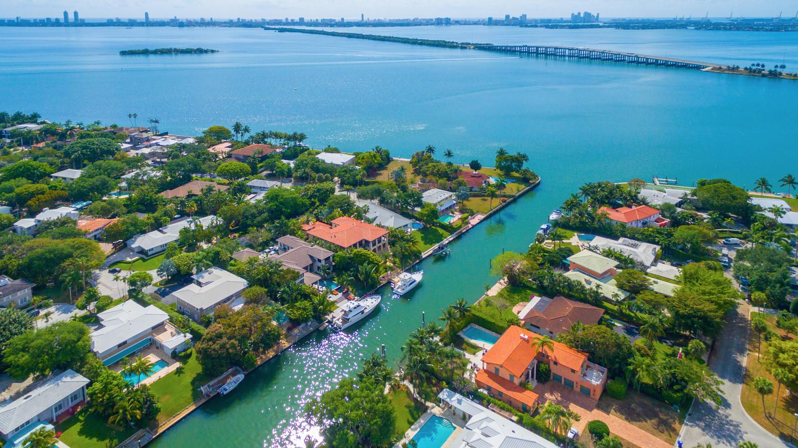 Miami and Miami Beach housing markets continue to improve ...