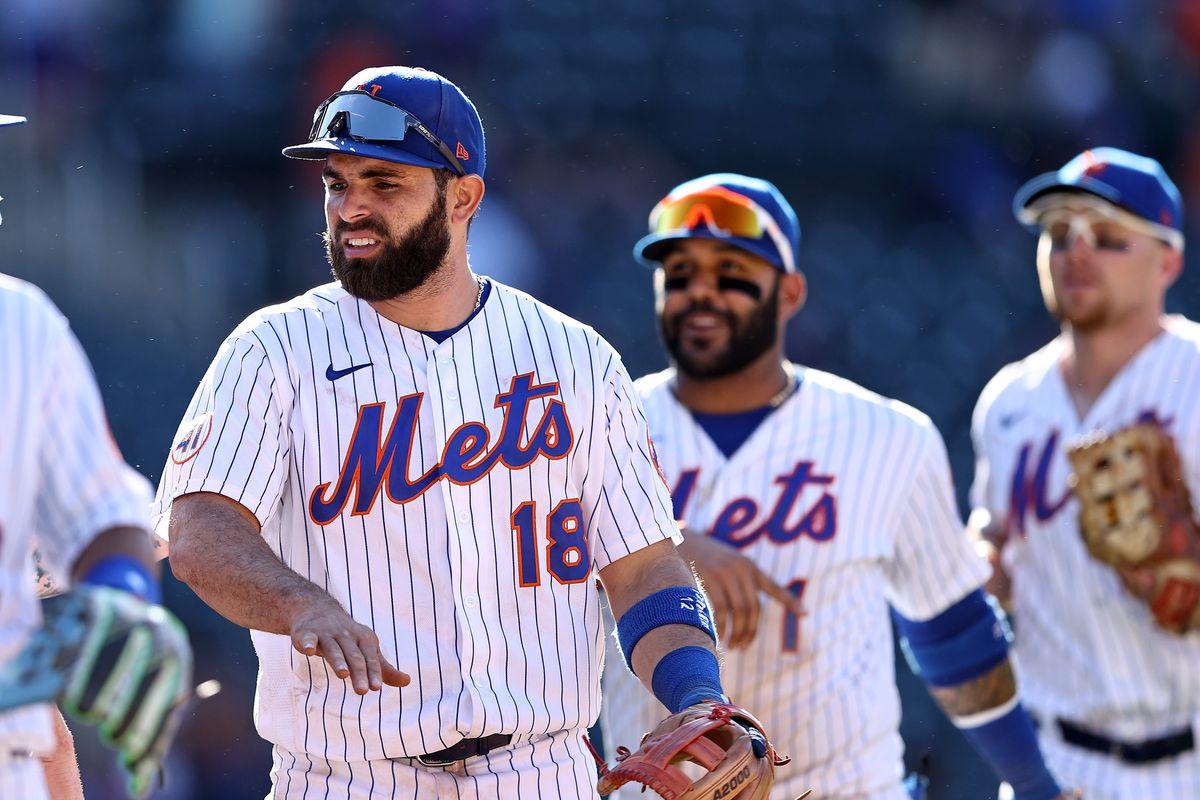 Colorado Rockies v New York Mets - Game Two