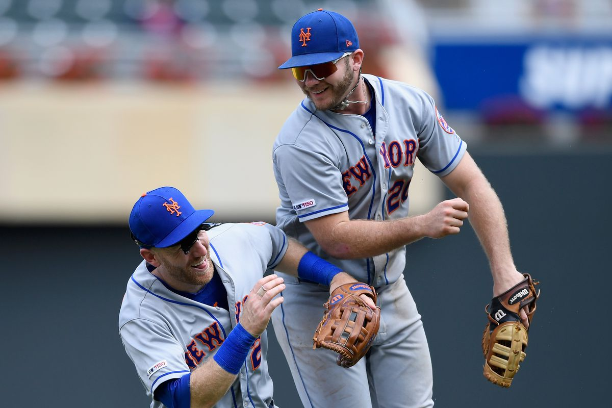 Series Preview The Mets Havent Lost A Series In San