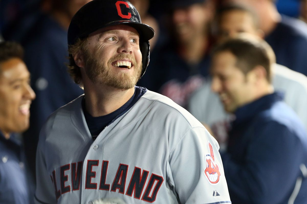 Mark Reynolds finna strike out a ton this weekend... we hope.