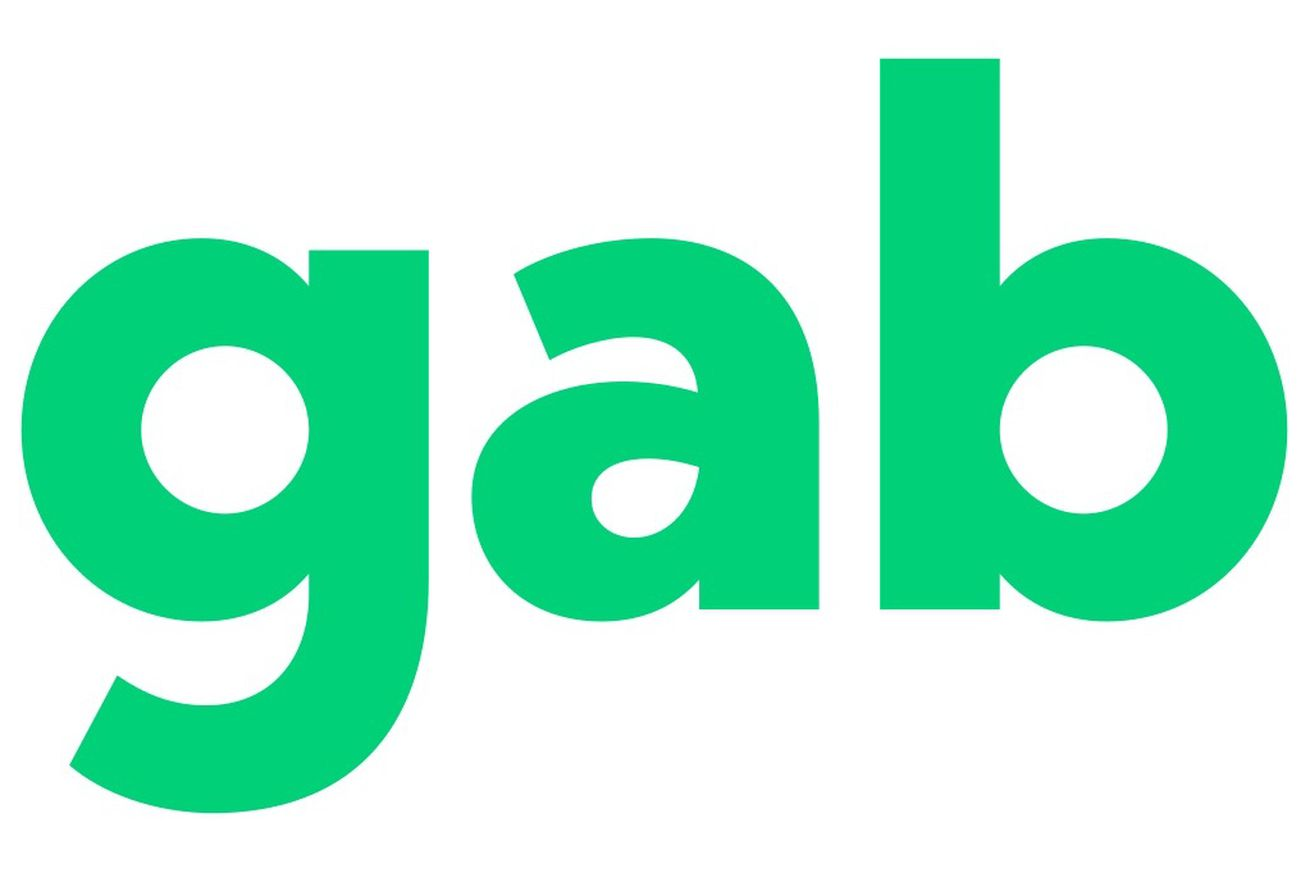 gab com goes down after godaddy threatens to pull domain