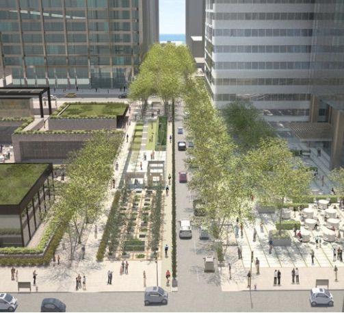 Chicago Decarbonization Plan