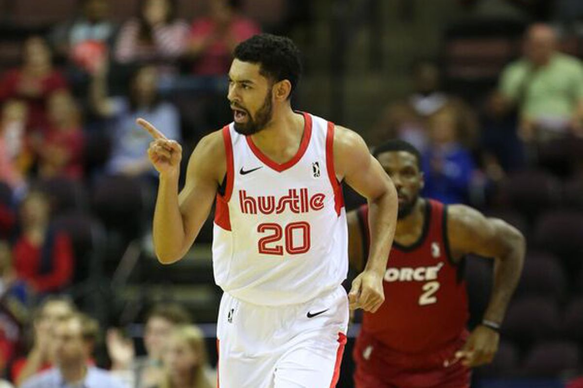 The Hustle Report: Recapping week 20 of the Hustle's ...