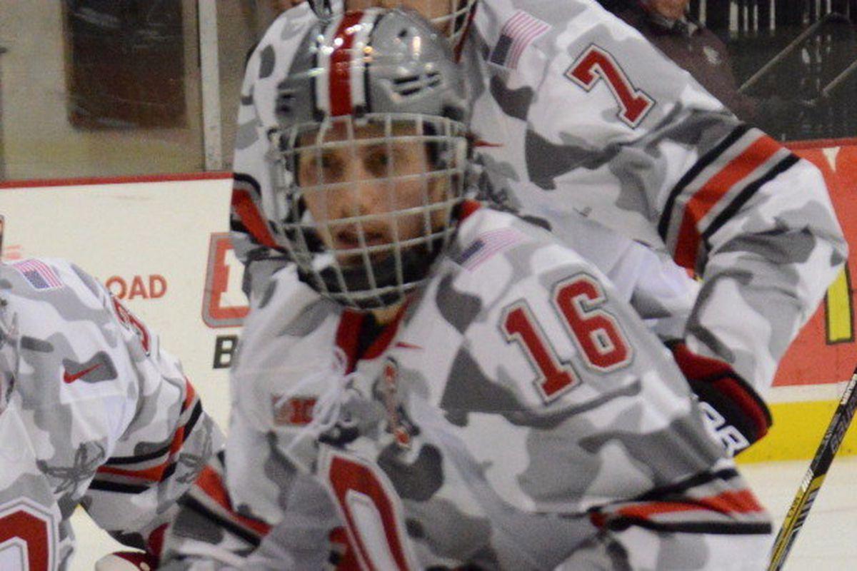 Ohio State Hockey