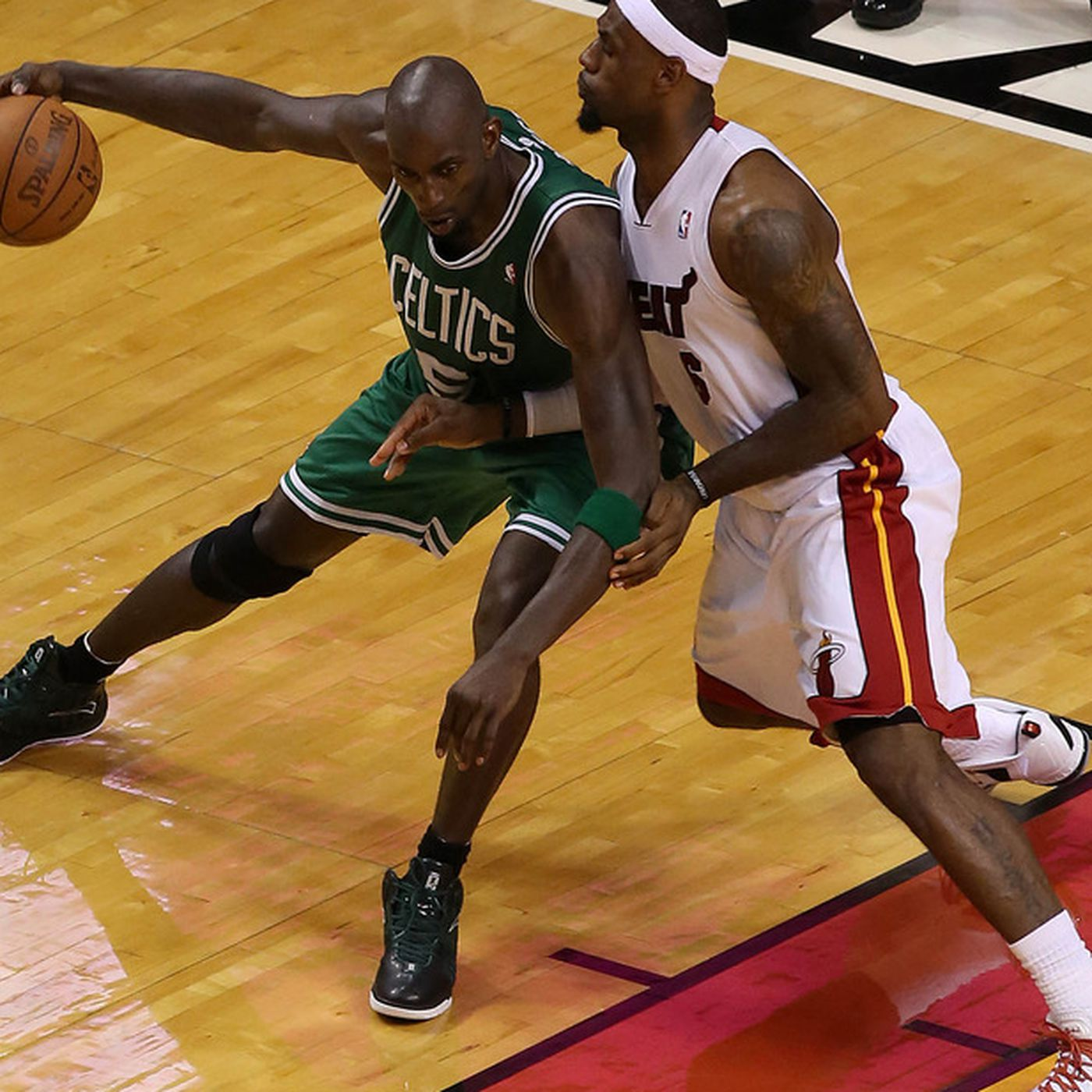2012 Nba Playoffs Heat Vs Celtics Game 7 Game Time Tv Schedule And More Sb Nation Boston
