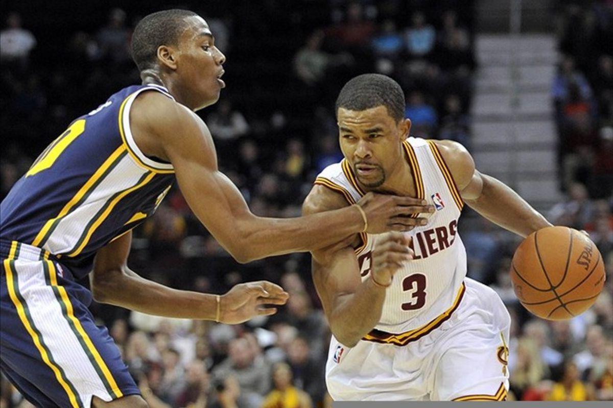 Lakers Trade Pick Luke Walton To Cavaliers For Ramon