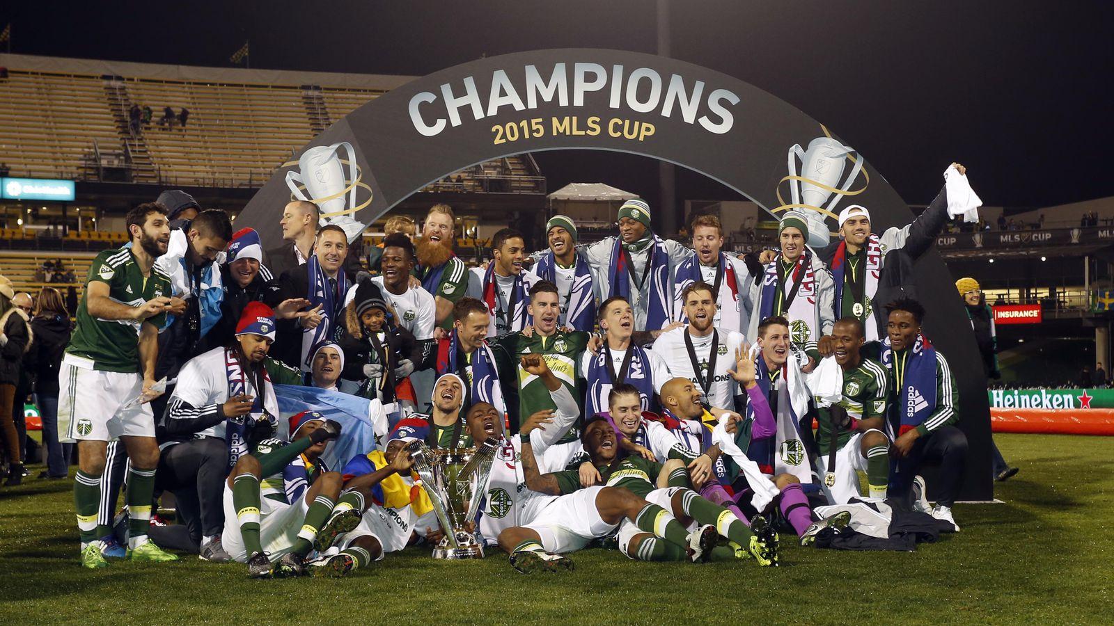major league soccer - HD1200×800