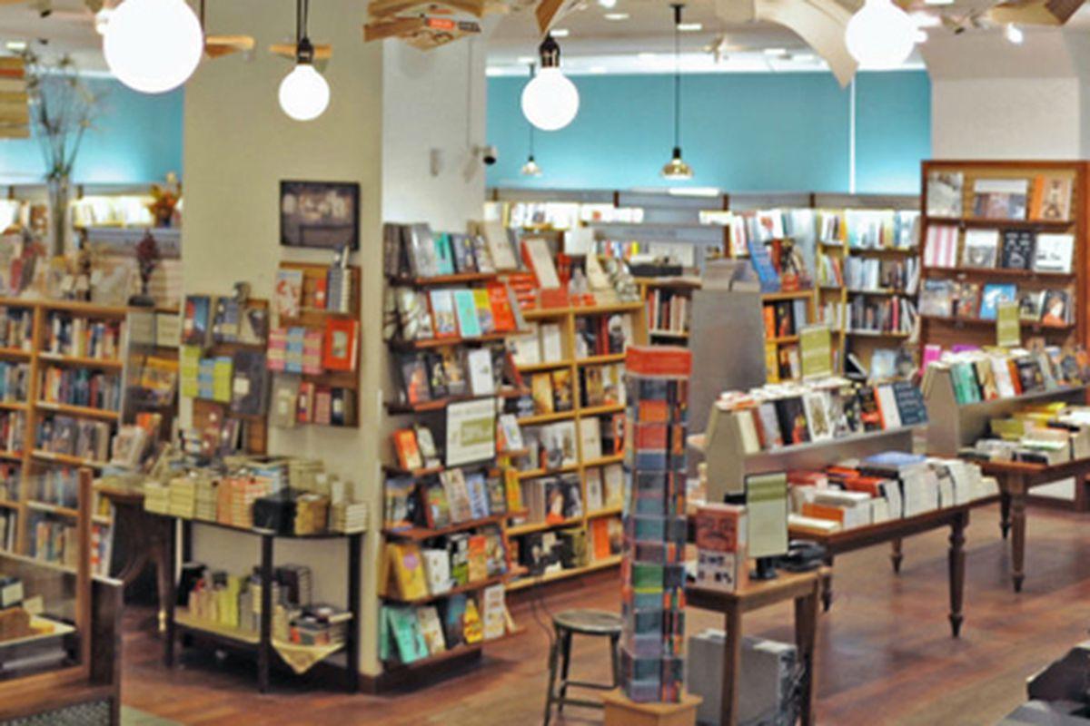 "Inside McNally Jackson Books, via the store's <a href=""http://mcnallyjackson.com/"">website</a>"