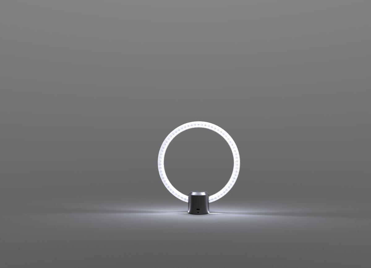 GE LED Lamp with Alexa