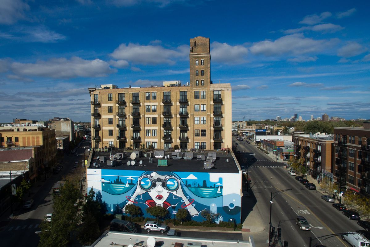 Lakeview searches for artists to energize public spaces with open